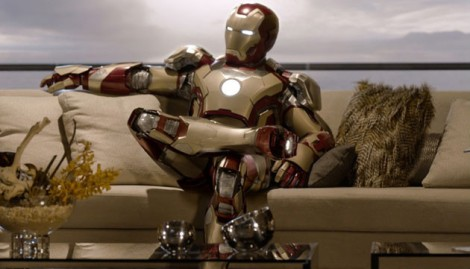 Iron Man 3 Screen Crush