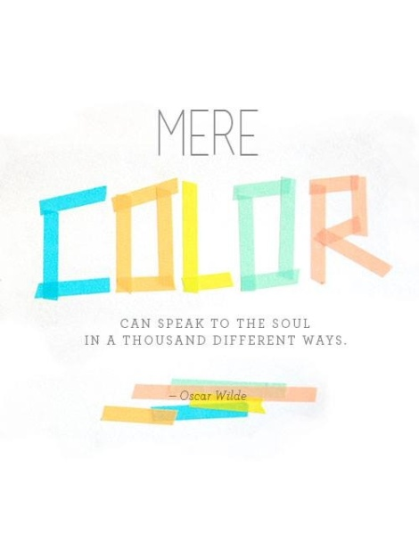 Color Quote