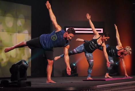 Body Balance - FB BODYBALANCE