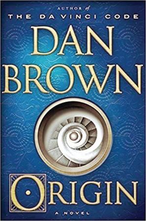 book - origin