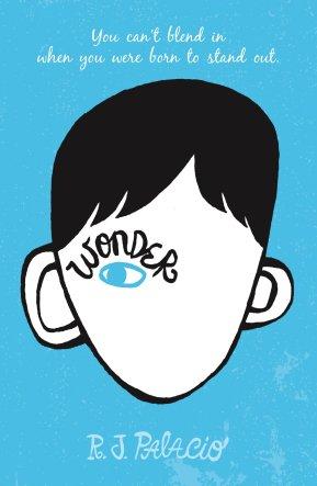 book - wonder